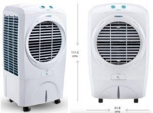 Symphony Siesta 70 XL Portable Air Cooler